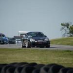 TX Speed at 2012 NASA Hallett Race