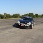 TX Speed at 2012 NASA Texas Race TWS