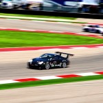 Texas Speed Racing