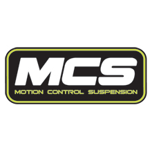 Texas Speed Racing sponsor MCS
