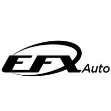TX Speed sponsor EFX Auto Body