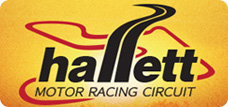 Hallet Motor Racing Circuit
