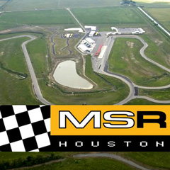 NASA: Motorsports Ranch Houston