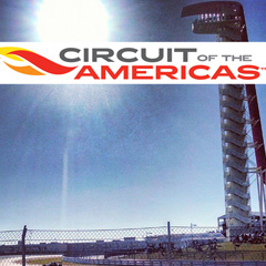 PCA: Circuit of the Americas