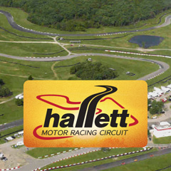 NASA: Hallett Summer Shootout