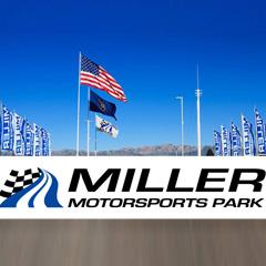 PCA: Miller Motorsports Park