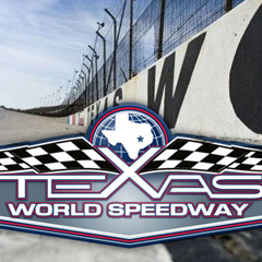NASA: Texas World Speedway