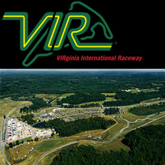 Eastern States Championships: Virginia International Raceway
